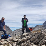 Les Arrhes d'Anie un lieu calcaire unique en Europe