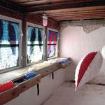 Freiluft Kunstprojekt in Pappenheim / Wüstes Land