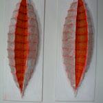 SOLUS LOCUS -kleines Wandobjekt (Auflage 250,00 €