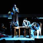 La Bohème - Puccini (Opéra en Plein Air 2016) © Didier Poussin
