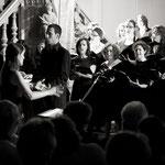 Requiem Fauré - Juin 2010