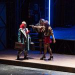 Carmen - Bizet  (Opéra de Lyon - 2015)