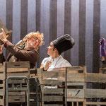 Mesdames de la Halle - Offenbach (Opéra de Lyon/Théâtre de la Croix Rousse 2015)