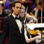 Concert Nancy Opéra Passion - Juillet 2015