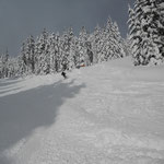 Die berüchtigte Skifreizeit (Kapitel 2. Blick zurück)