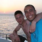 Fabio and Abdo