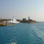 Starting at Port Ghalib in Marsa Alam