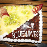 Cake Art by Blue Waves :-D