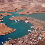 Ghalib - Der Hafen von Marsa Alam - Foto von Martin Amman