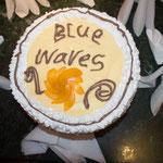 Aus der Blue Waves Bäckerei