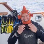 Nemo äh sorry Erik F. Goossens