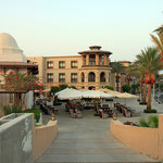 Hafen Ghalib - Da gibts Shisha... Foto von Robert Belina