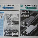 l'Aventure Peugeot Foto 79