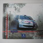 Guide du championnat du monde des rallyes Foto 76