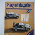 Peugeot Magazin Nr. 69 Foto 73