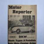 Motor Reporter Nr. 5 Foto 158