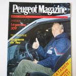 Peugeot Magazin Nr. 72 Foto 72