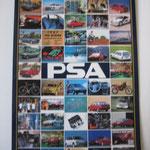 PSA Groupe 1986 Foto 81