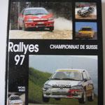 Rallys Championat de Suisse Foto 120
