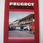 Peugeot Commercial Nr. 127 Foto 71