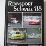 Rennsport Schweiz 1988 Foto 119