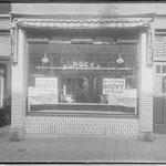 Slagerij anno 1929