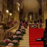 Escalier de la Basilique