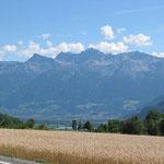 Oberes Vinschgau