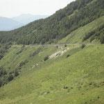 Am Monte Baldo