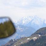 Marlstein - Blick nach Westen