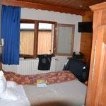 Zimmer im Hotel Alpage