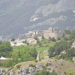 Fort Esseillon