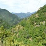 Am Col de Turini