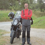 Unterwegs in Tschechien