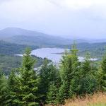Am Loch Cluanie