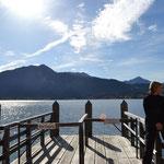 Herbstausfahrt - Tegernsee