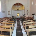 Kirche in Garniga