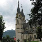 Klosterkirche in Admont