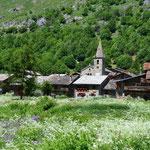Steindorf - Bonneval sur Arc