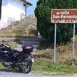 Colle San Bernardo