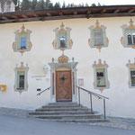 Navis - Gemeindehaus