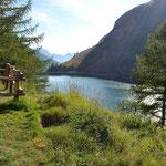 Lago di Rochemolles