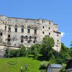 Festung in Gmünd
