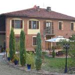 Unterkunft Cascina Bella Vista
