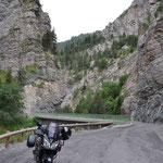 Col de la Cayolle