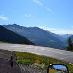 Blick ins Isèretal