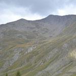 Col du Parpaillon