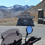 Am Col d´Iseran