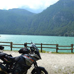 Lago die Ceresole