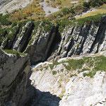 9. Oktober 2010 Volders- St. Anton - Arlbergpass - Flexenpass - Lechtal - Plansee - Garmisch - Scharnitz - Seefeld - Innsbruck - Volders Strecke: ca. 340 Zeit: ca. 7,5 h  Der Wetterbericht hat schönes Wetter mit Morgennebel angesagt und Recht behalten. Wi